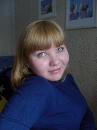 Ольга Бетехтина, 14 ноября 1985, Тюмень, id131349695