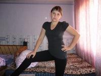 Надежда Корниенко, 27 февраля 1984, Абакан, id144048109