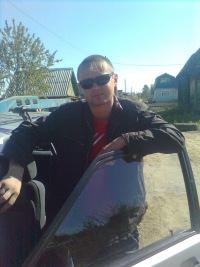 Владимир Пашакин, 16 октября 1991, Добрянка, id151569113