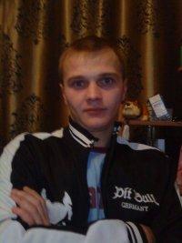 Евгений Сотников, 19 мая , Кузнецк, id64240990