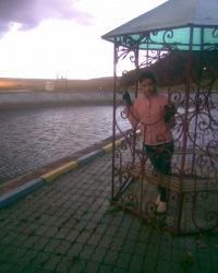 Ильнара Надырова, 2 ноября 1998, Оренбург, id113556496