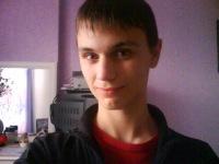 Игорь Семёнов, 29 февраля , Собинка, id120673763