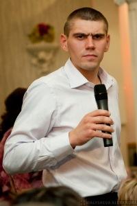 Павел Мурашкин, 23 февраля 1997, Вятские Поляны, id122700511