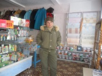 Татьяна Кузнецова, 19 октября 1978, Красноярск, id135889273
