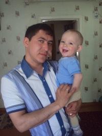 Руслан Зинатов, 30 ноября 1985, Бугуруслан, id136754491