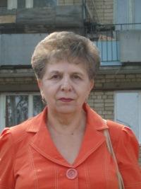 Нина Строганкова, 7 августа , Новокуйбышевск, id141217241