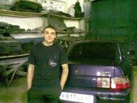 Алексей Шкляев, 9 июля 1998, Кемерово, id152886145