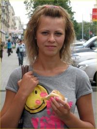 Ольга Волкова, 5 мая 1991, Москва, id162263235