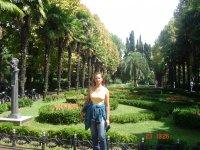 Оксана Борисова, 19 января 1988, Иркутск, id91253516