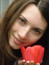 Angelina Burkova, 20 марта 1989, Волгоград, id122938705