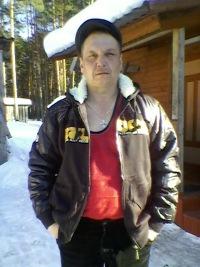 Сергей Сальников, 12 июля 1965, Москва, id146635324