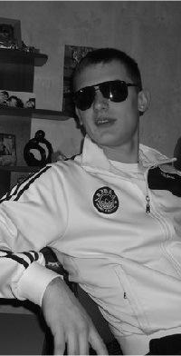 Дмитрий Кравченко, 28 марта , Кострома, id155433695