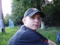 Евгений Крылов, 4 декабря , Москва, id18203061