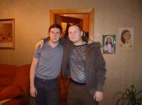 Вадим Фасахов, 6 февраля 1990, Новокузнецк, id49198491