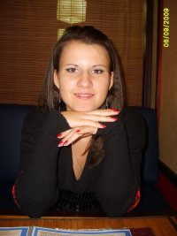 Эльвира Шайхутдинова