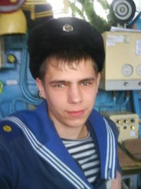 Миша Белкин, 15 марта 1991, Санкт-Петербург, id74136622