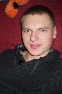 Paulius Dinevičius, 25 июня , Барановичи, id86685771
