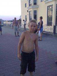 Николай Кошелкин, 1 мая , Москва, id95293360