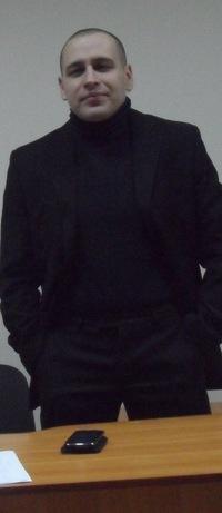 Андрей Батухин, 27 августа , Витебск, id4376837