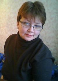 Светлана Тополева, 4 мая 1966, Серов, id138272385