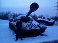 Виктор Легенчук, 31 декабря 1978, Мурманск, id144374496