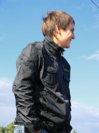 Денис Курапаткин, 11 февраля , Минск, id162365521