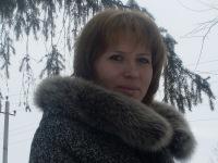Наталия Горбунова, Мокшан, id166113331