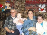 Гузель Камалова, 22 декабря , Пермь, id96507584