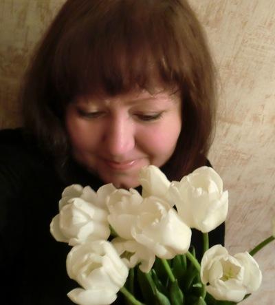 Инна Хорунова, 10 марта 1990, Новочеркасск, id84005432