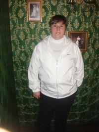 Ольга Лебедева, 8 февраля , Ульяновск, id113223618