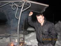 Михаил Александрович, 28 декабря 1982, Ярославль, id119350347