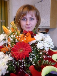 Светлана Железняк,