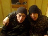 Максим Манаков, 30 декабря 1989, Рыбинск, id136608417
