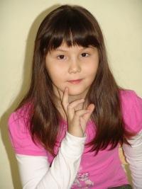 Эльмира Субхангулова, 27 января , Стерлитамак, id154033081