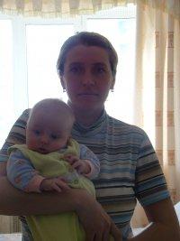 Надежда Коберская, 31 октября , Хабаровск, id78305829