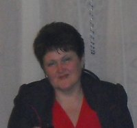 Татьяна Максакова, 26 августа , Карачев, id85844821