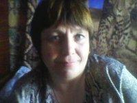 Лариса Забалуева, 26 июня 1969, Куртамыш, id87706193