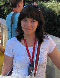 Дарья Гусарова, 18 августа 1983, Санкт-Петербург, id895588