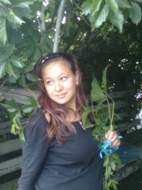 Эльмира Жакеева, 25 октября 1990, Оренбург, id108371058