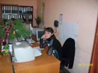 Светлана Маковецкая (лукяьнчук), 31 декабря , Одесса, id115545553