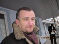 Артем Фурашов, 23 февраля 1981, Надым, id12294698
