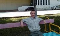 Сергей Федюков, 8 февраля 1986, Санкт-Петербург, id137917888