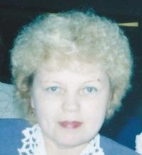 Галина Морозова, 4 июня 1956, Пермь, id138100848