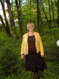 Валентина Верба, 1 января 1977, Киев, id144664012