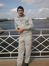 Шамиль Магомедалиев, 1 мая , Санкт-Петербург, id153529289