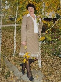 Надежда Хвастова, 8 сентября 1993, Ливны, id158115602