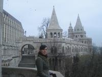 Patricia Fedorenco, Cluj-Napoca