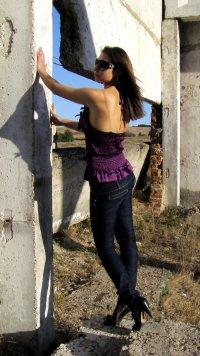Cristina Soroncean, 2 апреля 1983, Киев, id69118968