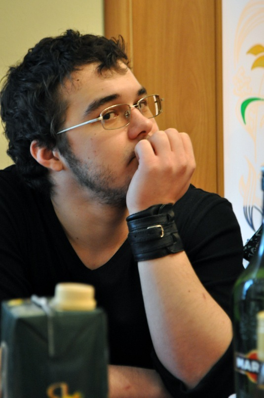 Илья Бобров, Хабаровск - фото №14