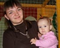 Ольга Найданова, 11 мая , Курган, id90367538